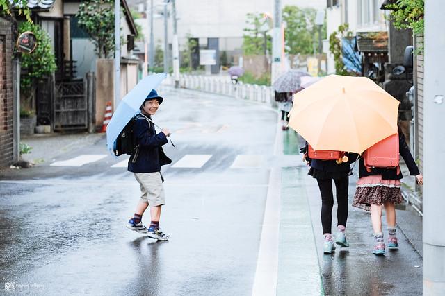 初夏,東京遊拍 | 24