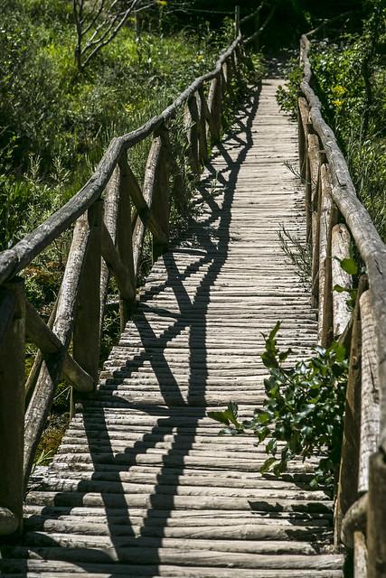 Cascada de Covalagua