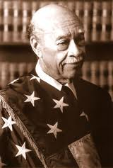 Judge Theodore McMillian