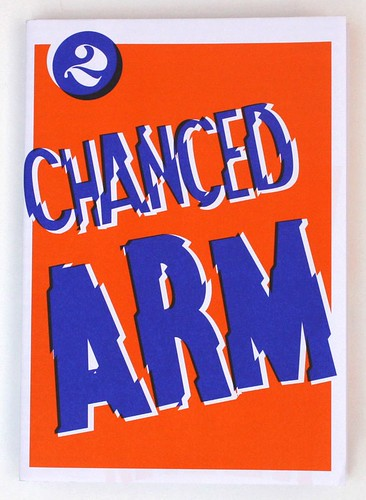 Chanced_Arm_Cover