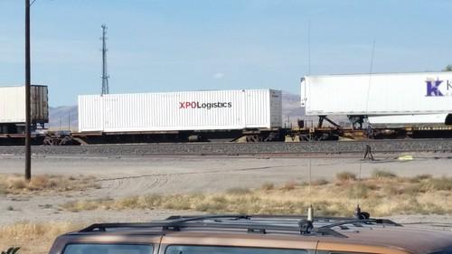 XPO Intermodal
