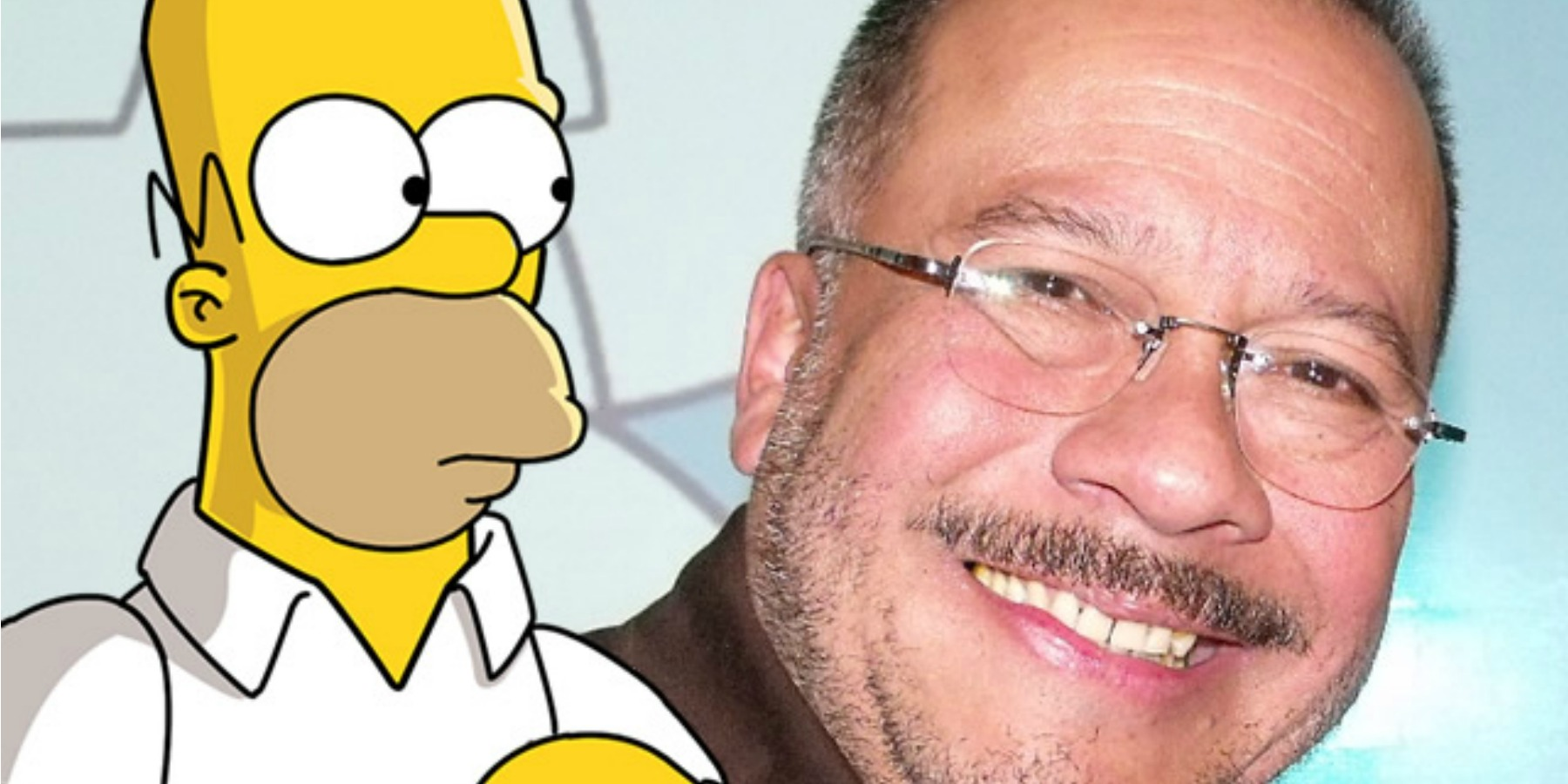 Comic Fest 2016: Homero Simpson en Perú
