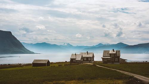 Godya, Norway
