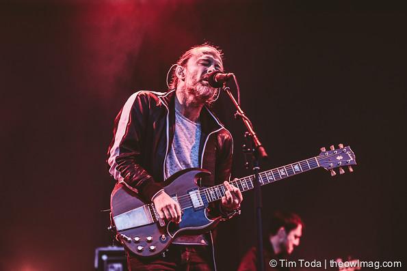 Radiohead @ OSL 2016-2