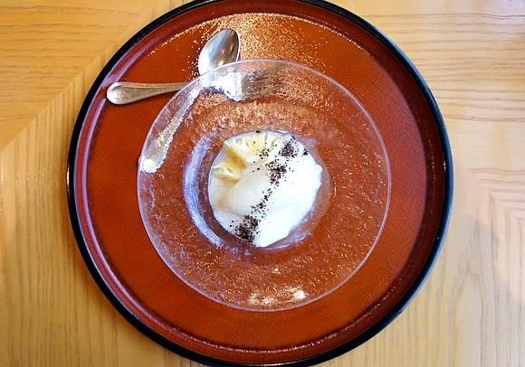 台北鐵板燒日本料理香格里拉遠東31