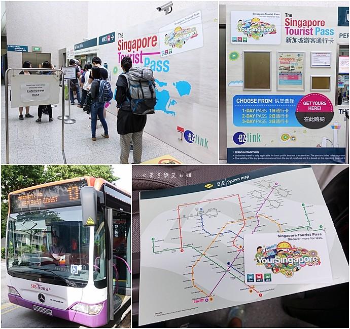 7 新加坡四天三夜自由行 美食美景購物