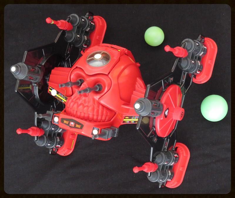 The Roboskull 28364725290_728c6fba15_c