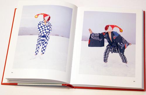 YÔKAÏNOSHIMA series, 2013-2015 ©Charles Fréger