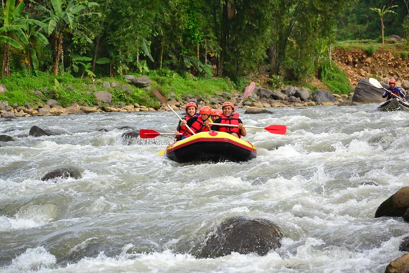 Serayu Rafting (Bannyu Woong Adventure) (80)