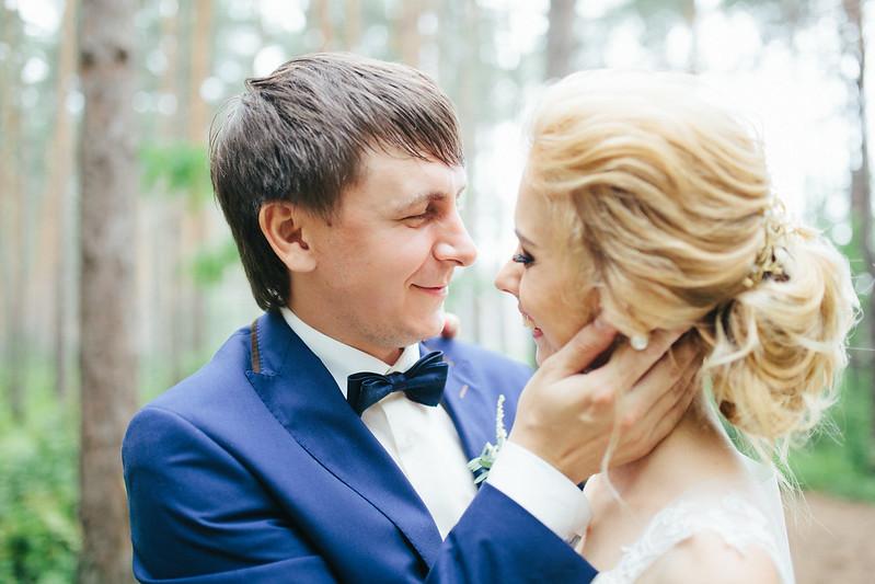 Kristina & Dima
