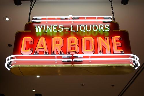 Carbone - Las Vegas
