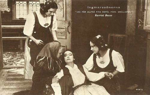 Ingmarssönerna/ Sons of Ingmar
