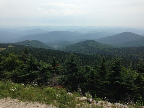 Killington view