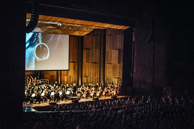 The Lord of the Rings: The Two Towers with the Philadelphia Orchestra