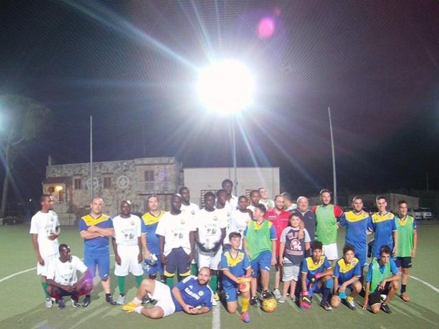 torneo calcio gioia soccorso