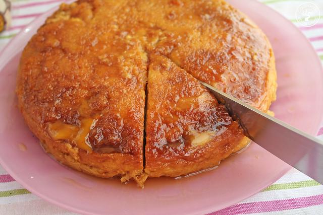 Tarta manzana y pan de molde micrrondas www.cocinandoentreolivos.com (5)