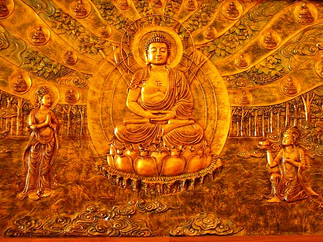 25 Bài học từ cuộc đời Đức Phật