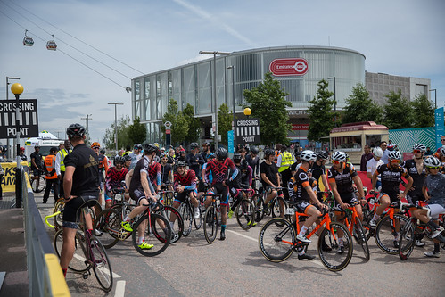 RED HOOK CRITERIUM LONDON 9 July 2016