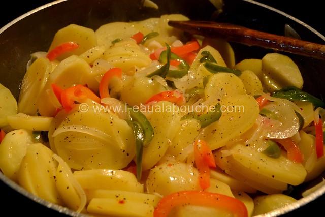 Patatas a lo Pobre © Ana Luthi Tous droits réservés 19