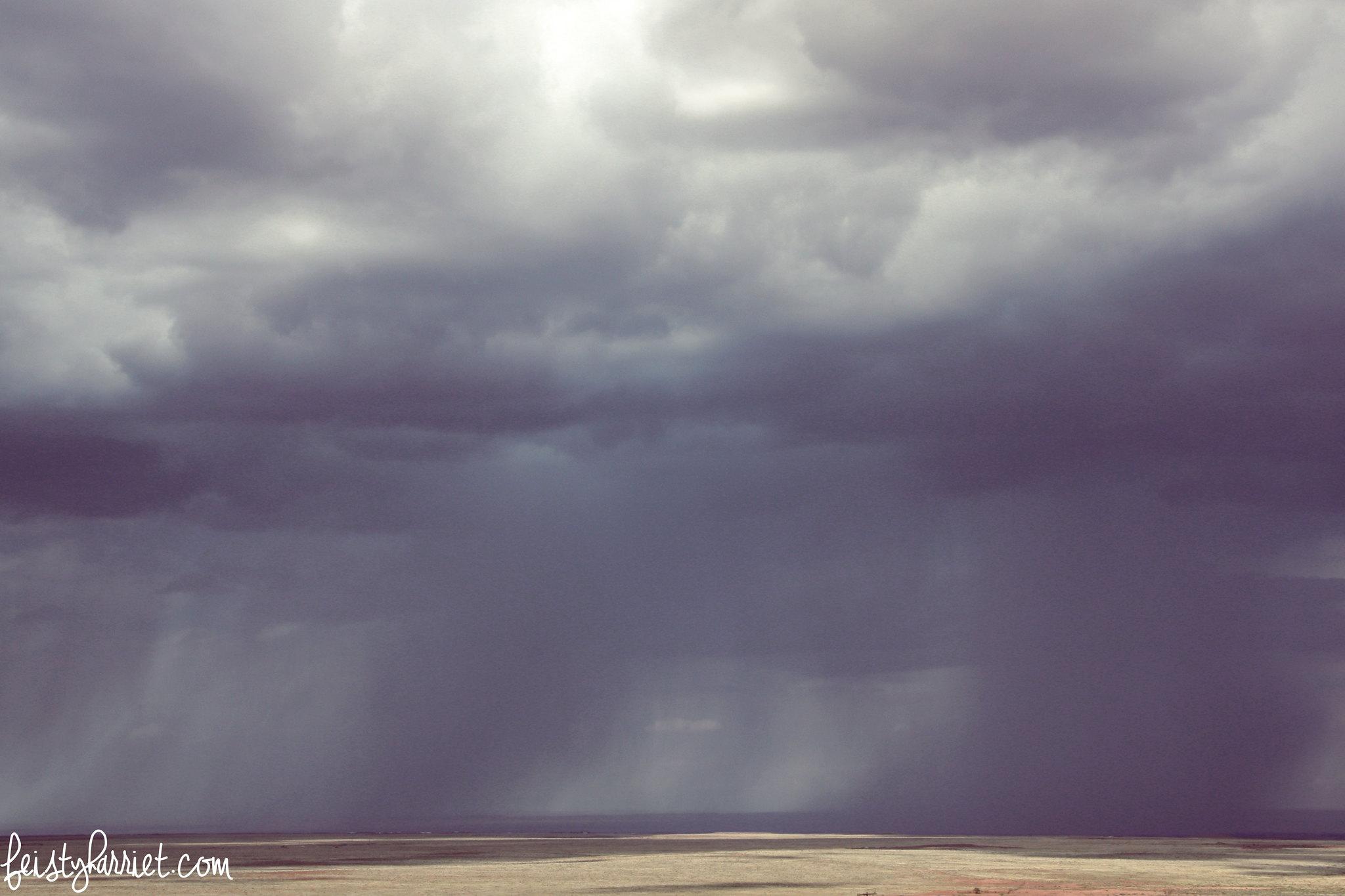 Arizona Meteor Crater_feistyharriet_July 2016 (1)