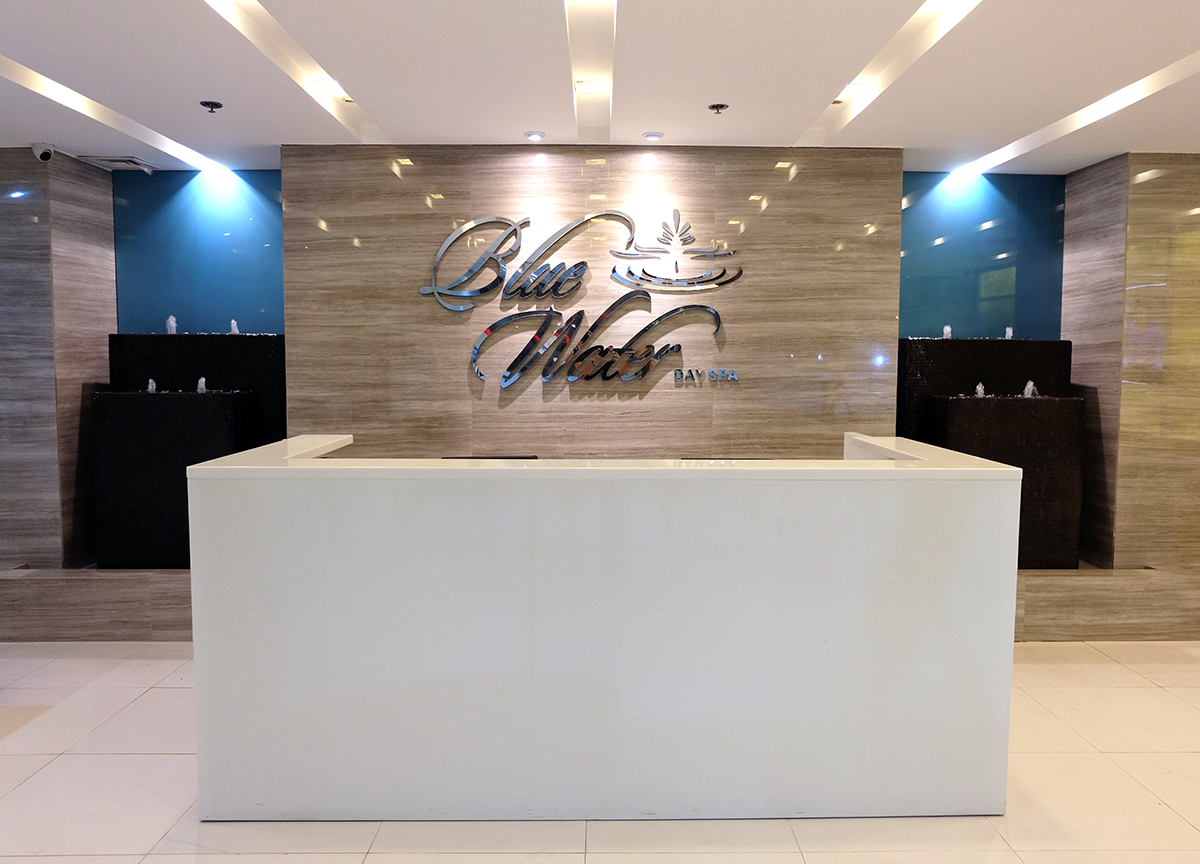 BlueWater Day Spa 1