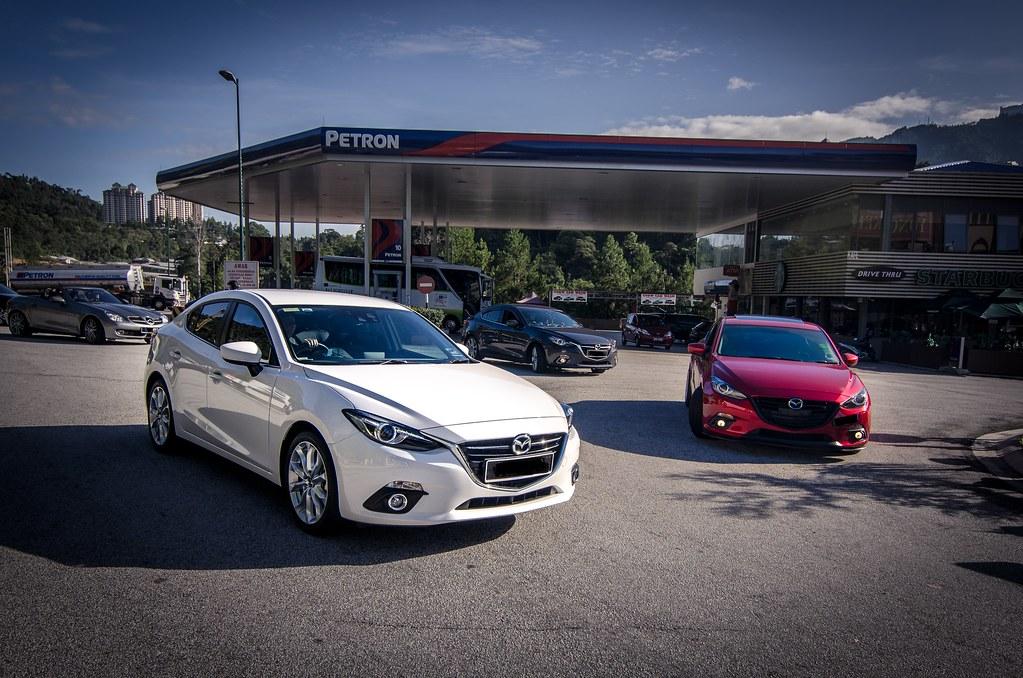 LYN Mazda 3 Owners/Fans Club V9