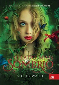 04 - O Lado Mais Sombrio (Splintered #1)