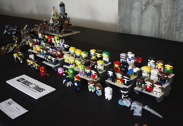 Parades de Coura Fan Weekend 2016: my display