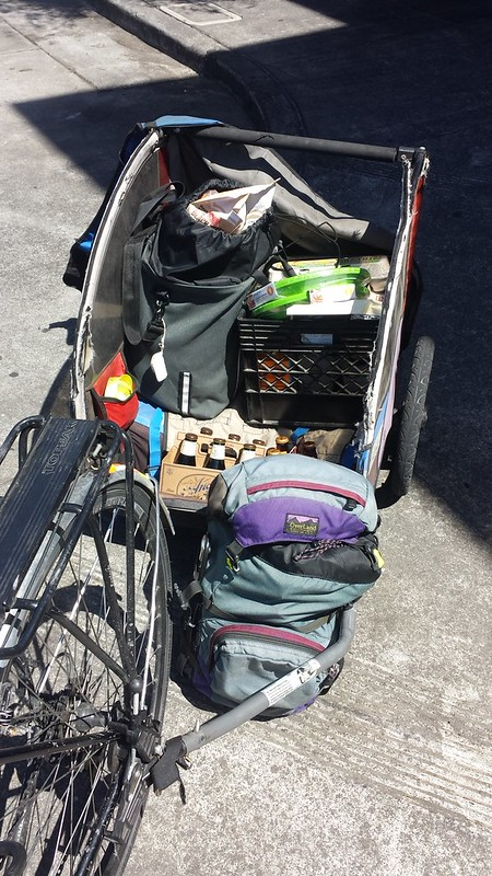Quaxing party supplies