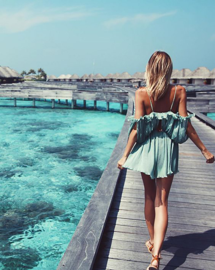 Beach outfits summer street style inspiration fashion style accessories7