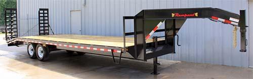 Deckover 8-5 Ton