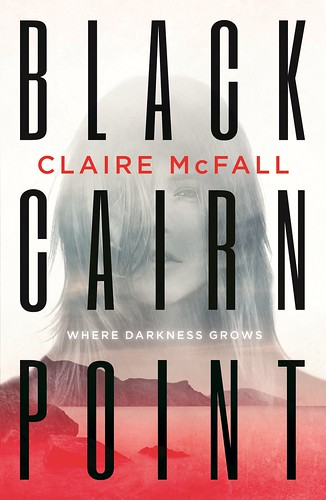 Claire McFall, Black Cairn Point