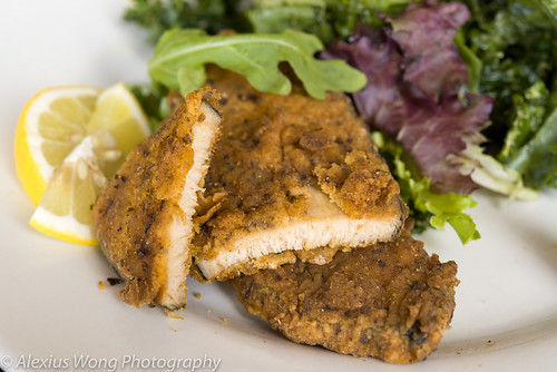 Fried Seaweed Soy Fish