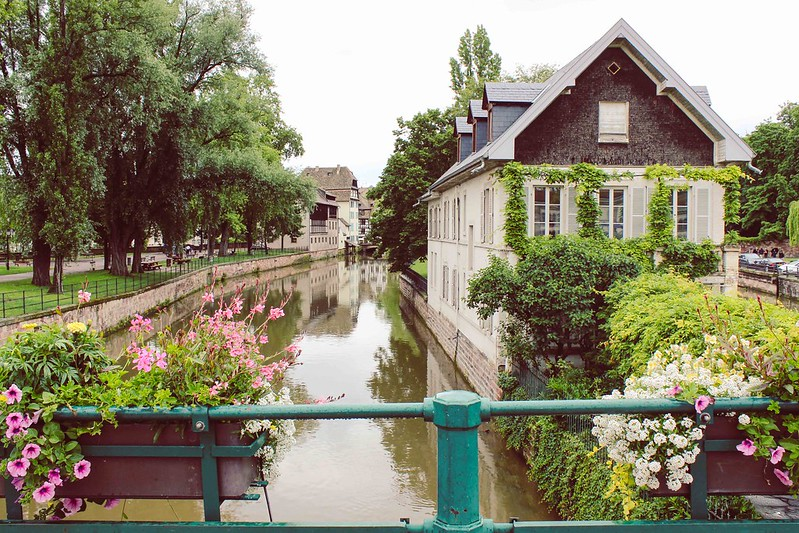 Strasbourg -France-8