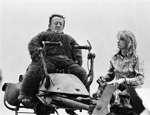Kenny Baker - Ewok - Photo 1