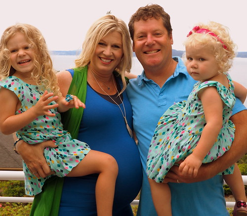 Farrell Family: Baby on the Way